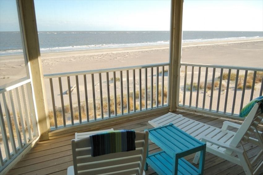 Condo vacation rental in isle of palms from