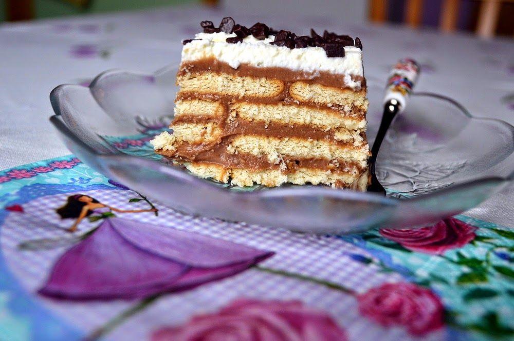 Hleb i so: Savršena keks torta