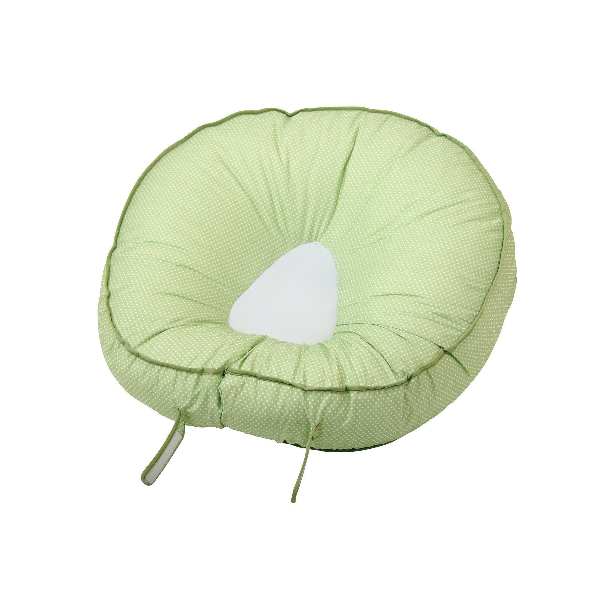 Original Nursing Pillow in Sage