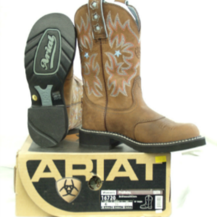 e843c2b451d ProBaby 16720 - Ariat - Women's Boots - Driftwood Brown from We Sell ...