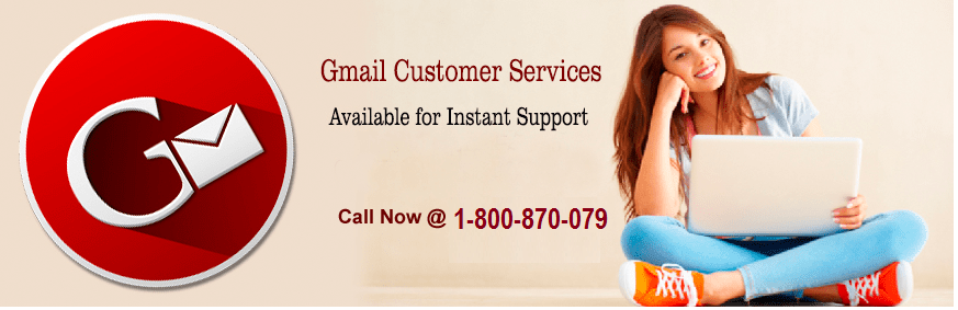 Gmail Technical Support is here to help you in fixing