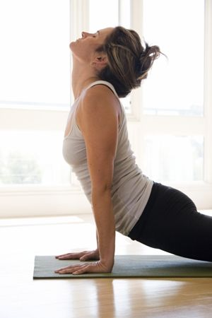 exercises for a healthy low back  yoga pilates poses