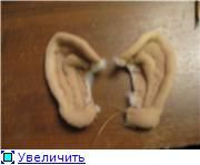 tutorial for stitching big ears
