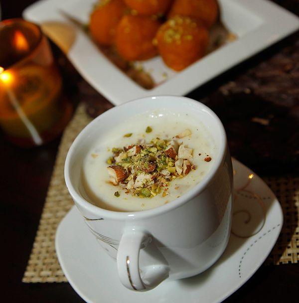 قهوة اللوز الحجازية الحلوة مطبخ سيدتي Recipe Arabic Food Food Recipes