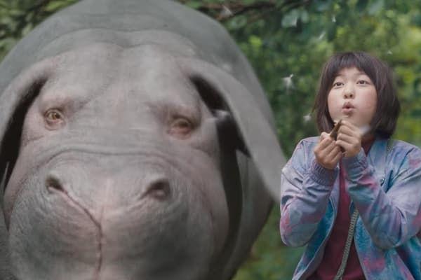 Assista ao trailer de Okja | Pop Culture Madness | Movies