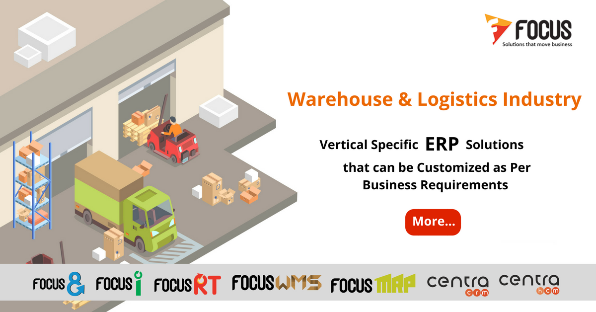 Comprehensive ERP software solutions for