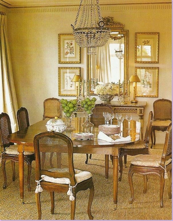 Gerrie Bremermann | Dining Rooms | Pinterest | Cote de texas, Room ...