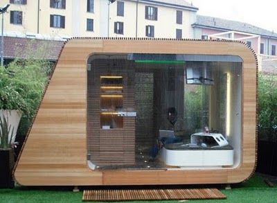 tags abris jardin bois design exterior pinterest bungalow and cabin. Black Bedroom Furniture Sets. Home Design Ideas