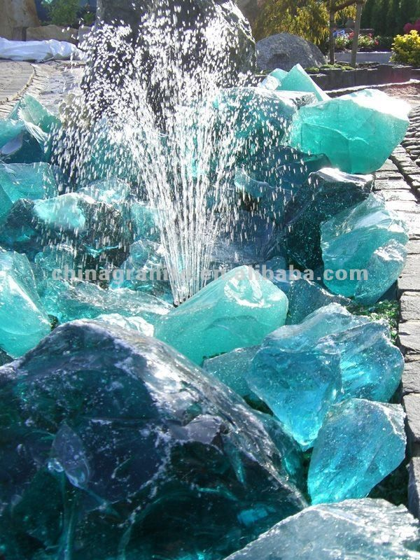 Landscaping Glass Mulch Buy Landscaping Glass Mulch