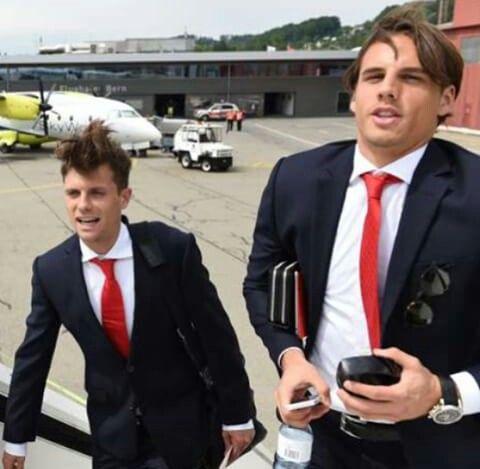 Switzerland Yann Sommer Soccer Sports Football