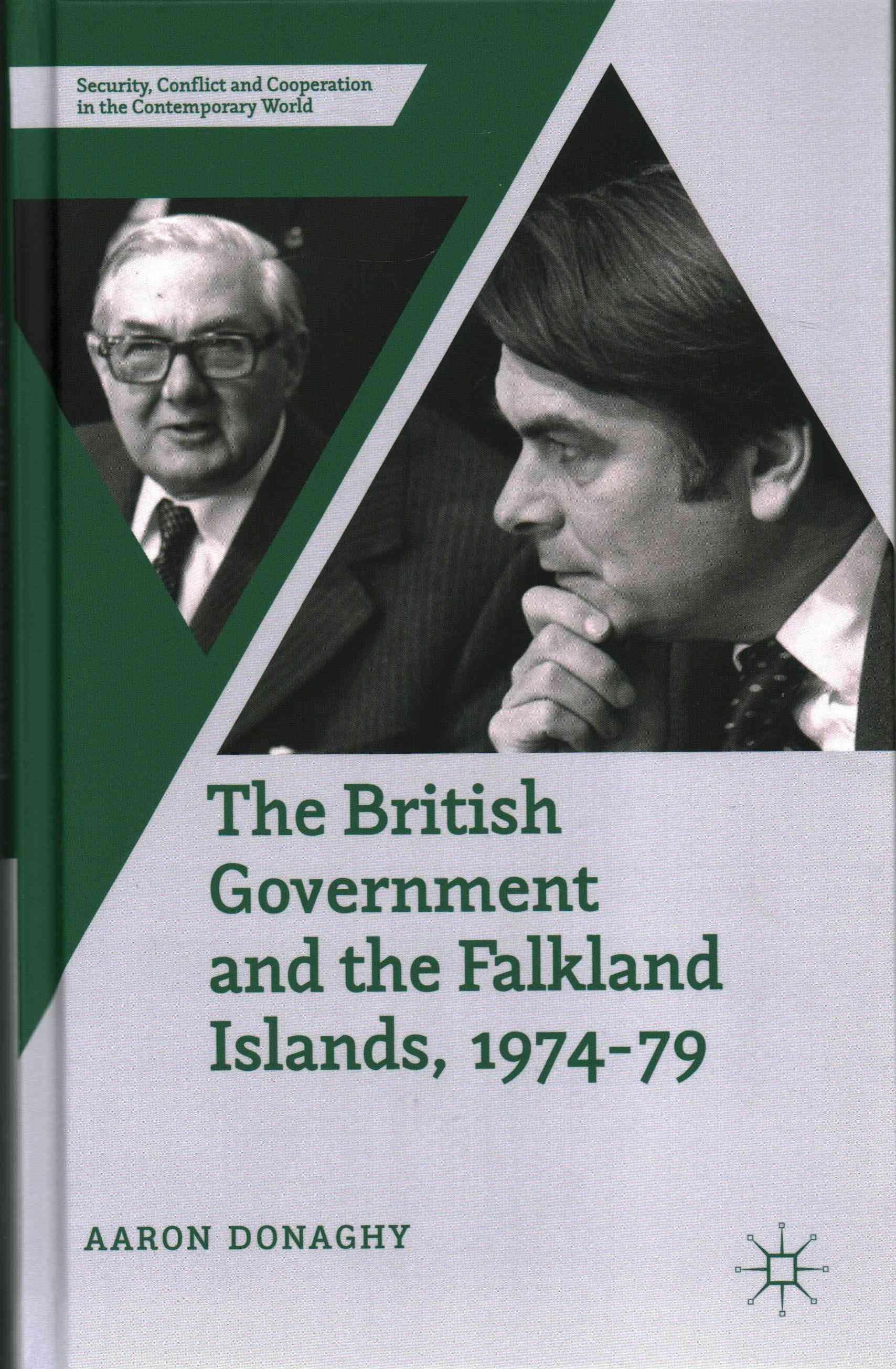 The British Government and the Falkland Islands, 1974-79