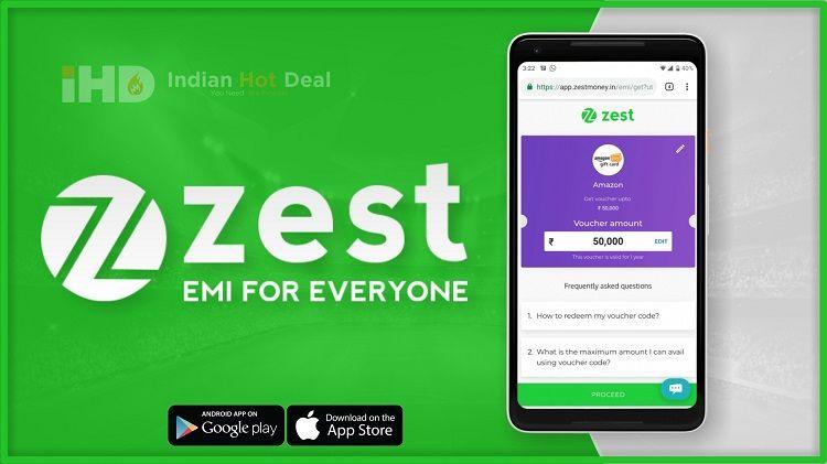 Zest Money review, ZestMoney app download, ZestMoney