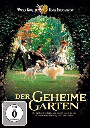 Der Geheime Garten Geheimer Garten Geheime Garten Der Geheime Garten Film