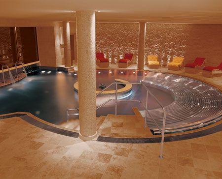 Pin On Luxury Hotel Spas