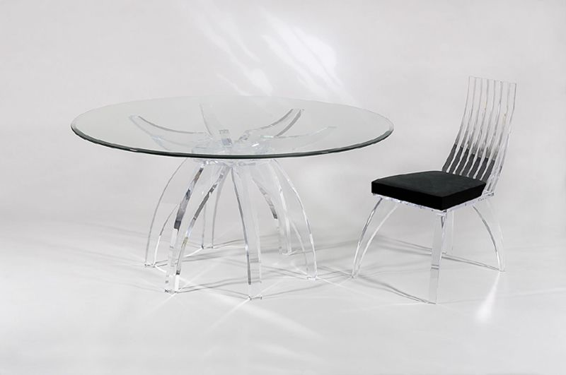Acrylic Furniture | Shahrooz