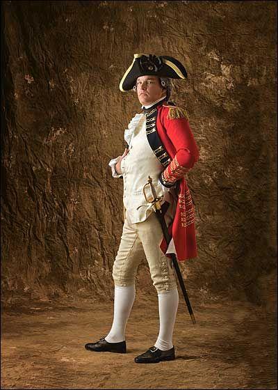 53c1ab25993f883c595a2f27b81645ce.jpg & Ken Treese patternmaker at Colonial Williamsburgu0027s Costume Design ...
