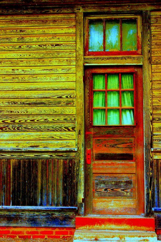 love doors too