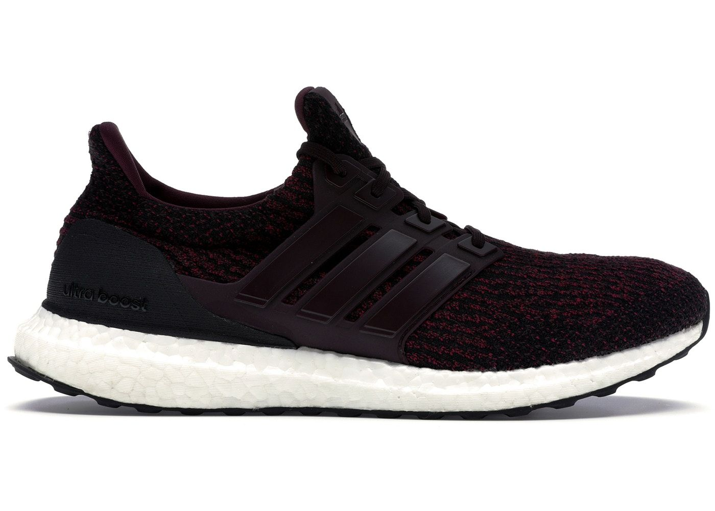 614254c7 Check out the adidas Ultra Boost 3.0 Dark Burgundy available on StockX