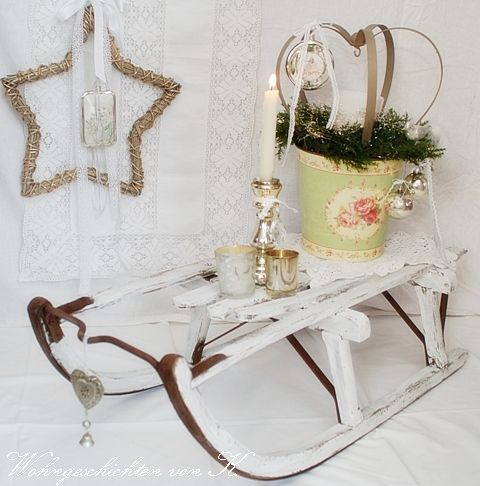 Weihnachtsdeko Vintage Shabby pinmy info on christmas ideas | pinterest | christmas
