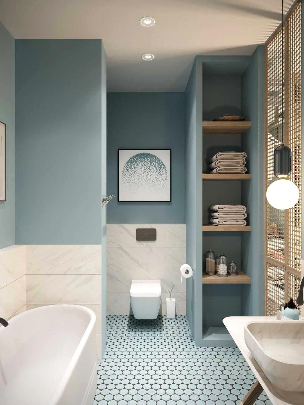 salle de bain sans fenetre – Recherche Google   Idée salle ...