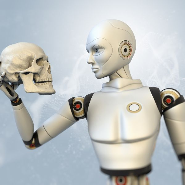 Artificial Intelligence, Boon or Bane?   The University of Cambridge will establish a research centre, the Leverhulme Centre for the Future of Intelligence, to explore the opportunities and challenges of artificial intelligence as it approaches human-levels.