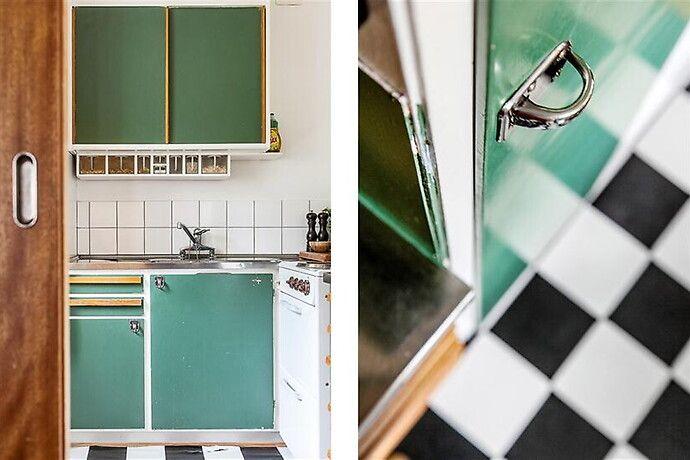 Charmig tva nra vackra Kvilletorget - Apartments for Rent in