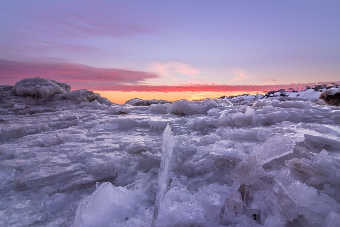 Image result for photos of lexington mi in winter