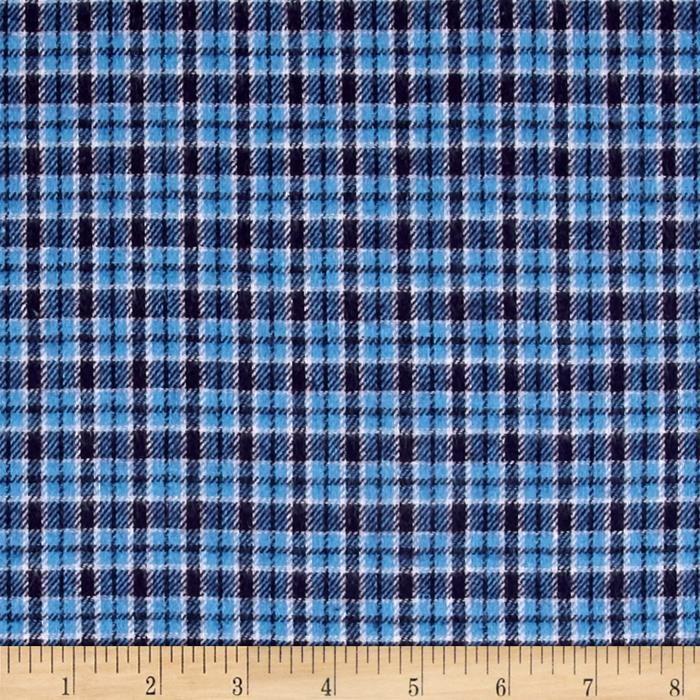 Yarn Dyed Flannel Plaid Blue Plaid, Christmas shirts and Squares