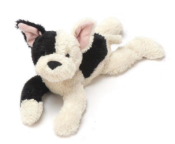 Jellycat MISH3BC Mishmash Black and Cream Puppy
