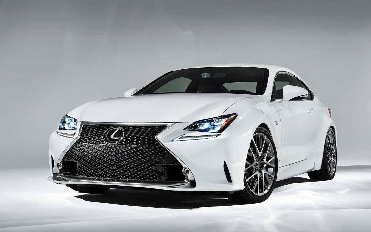 2018 lexus 350 f sport. perfect sport lexus introduces the rc 350 f sport before it is officially unveiled at  2014 geneva motor show with 2018 lexus f sport