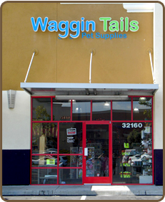 Waggin Tails Union City California With Images Union City Veterinary Clinic Pet Supplies