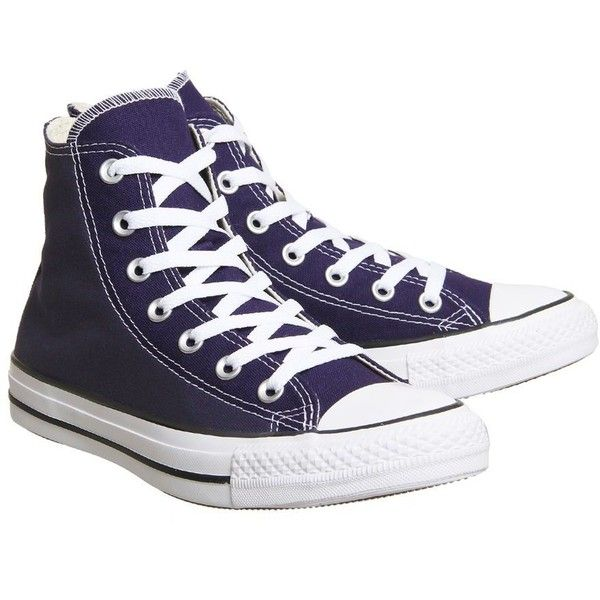 Converse Supplied By Office All Star Hi Top Trainers 4 365 Rub Liked