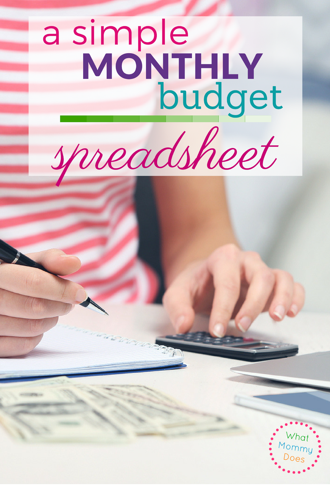 This Amazing And Free Monthly Expenses Spreadsheet Will