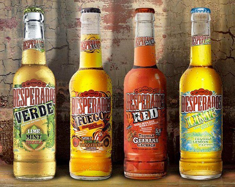 Desperados To Cool The Summer Heat Azureazure Com Desperado Beer Corona Beer Bottle Beer