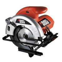 Black & Decker Sirkelsag CD601-QS 1100 W