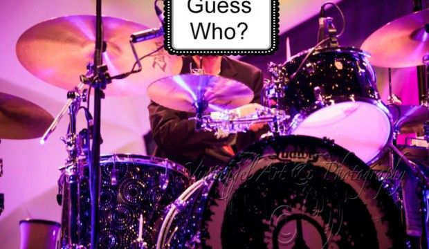 The Best Drummer In The World Is My Drum Lessons Who Is Your