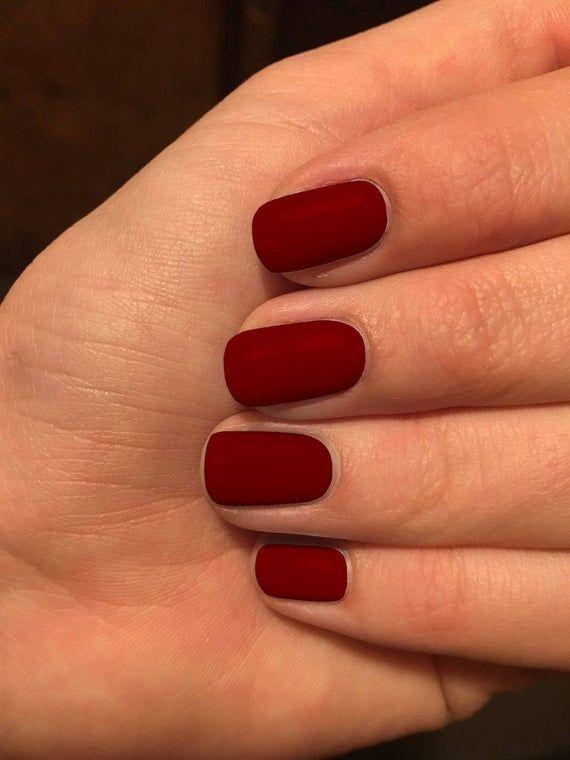 Burgundy Nail wraps, Burgundy red nail wraps, nail