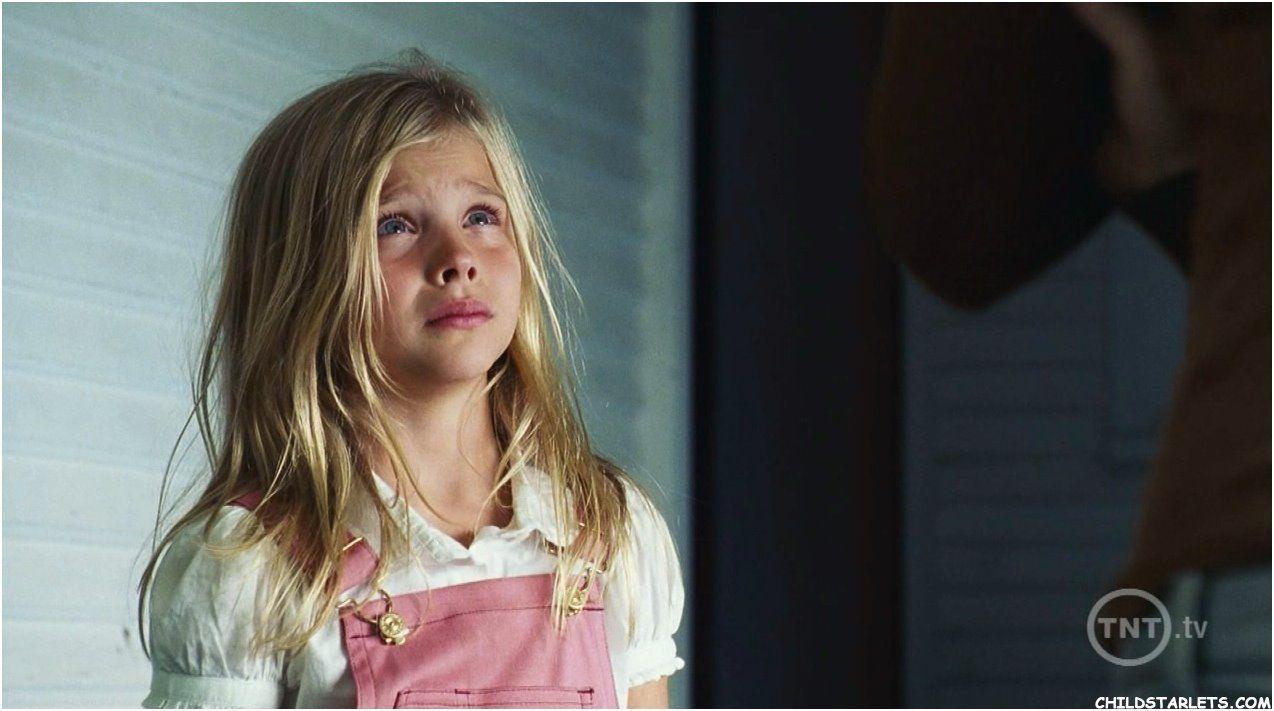 Chloe Moretz hitgirl child fake nude