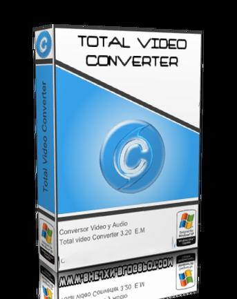 Total Video converter 3 12 Crack And Registration Code Free Download