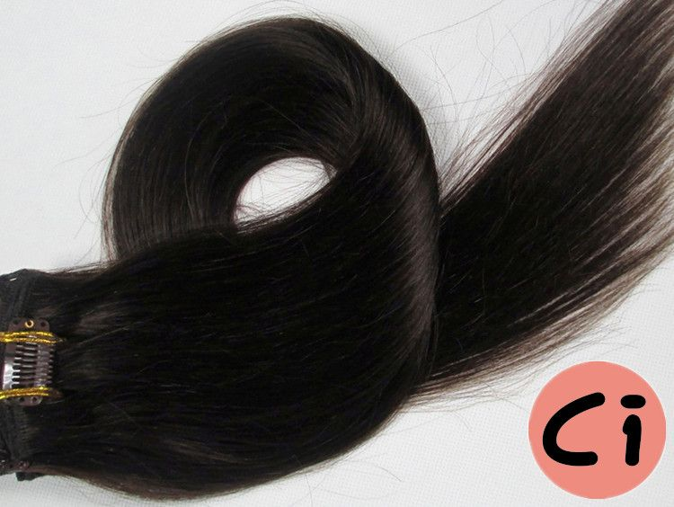 Get 100 Premuim Remy Hair Clip In Extension From Chiuin Hair Comes