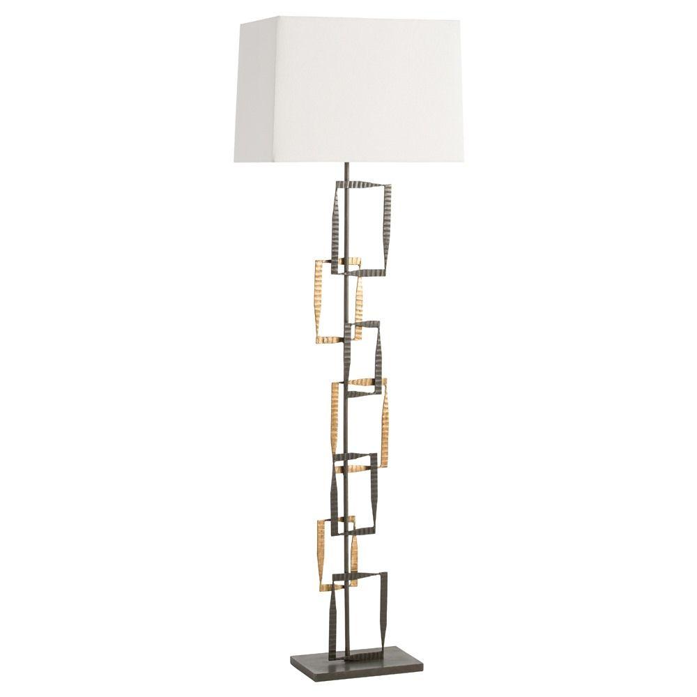 1050 arterios mabon floor lamp h 66in w 20in d 13in lighting arteriors home mabon floor lamp arteriors aloadofball Gallery