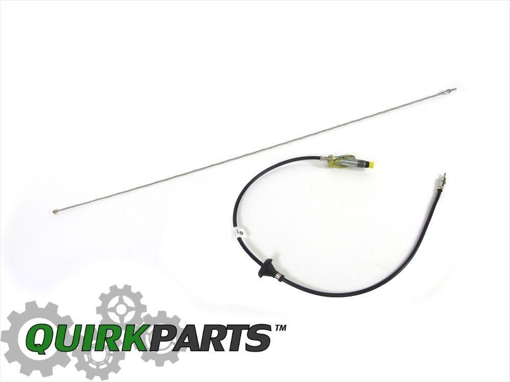 OEM Cable Antenna Mopar 56043019ac
