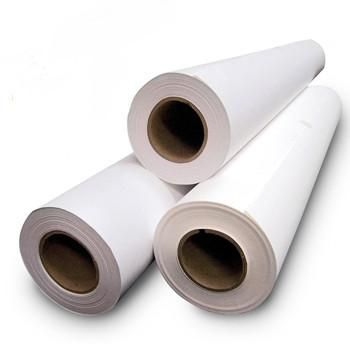 10 Mil Psa Gloss Laminating Film Laminating Paper Floor Graphics Film