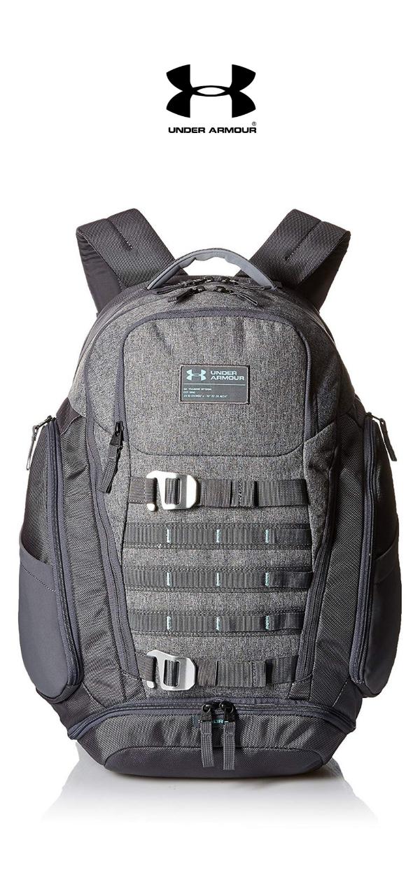 The Latest Under Armour Backpacks 1b51fde09b8ae