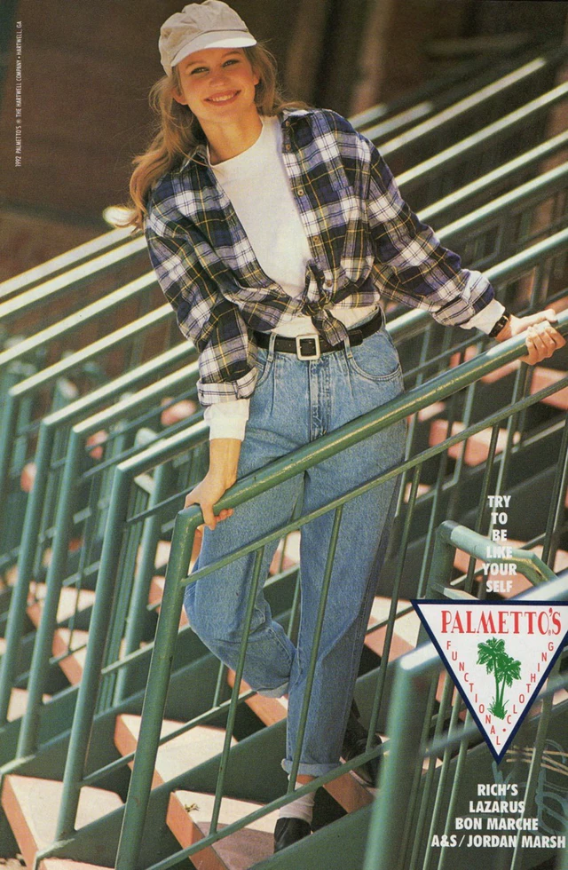 These Forgotten Trends From The '80s & '90s Are About To Blow Up – 1980 and 1990