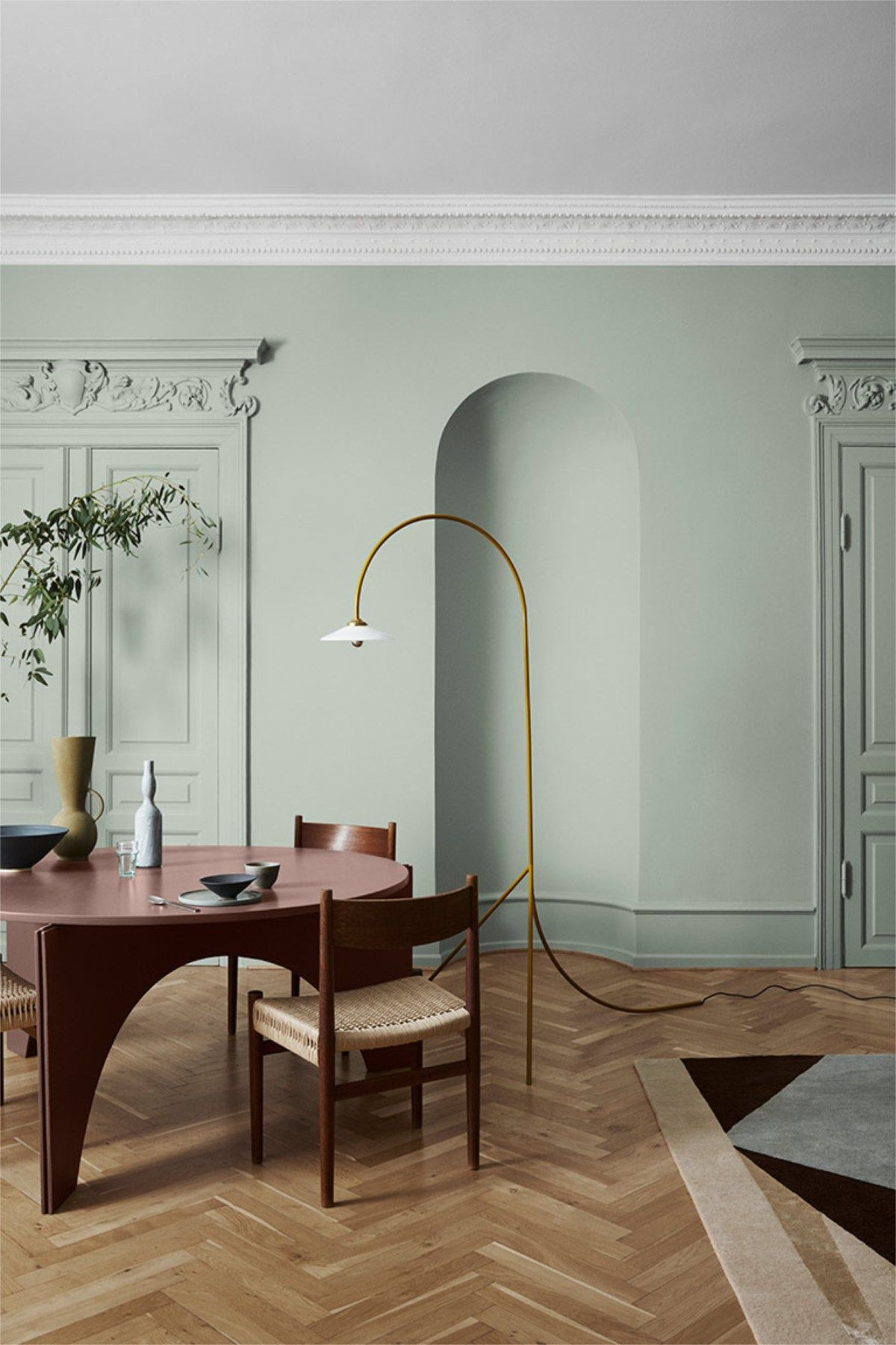 Colour Trends 2020 Monsterscircus In 2020 Scandinavian Interior Colorful Interiors House Interior
