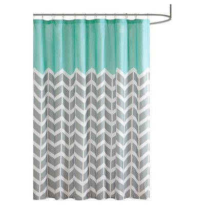 Intelligent Design Nadia Shower Curtain Reviews