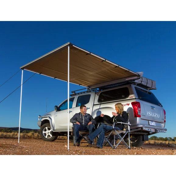 ARB ARB4401A 2500 Roof Rack Awning | Roof rack, Camper van ...