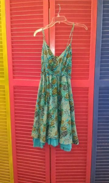Find this dress at City Walk Thrift Store in Tallahassee. $8.99  Gallery » Tallahassee Grapevine