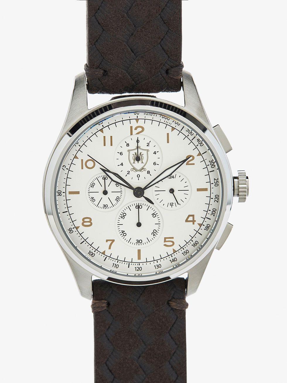 b4adf911a9f Relógios e Óculos - Acessórios - HOMEM - Massimo Dutti
